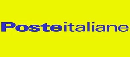 Poste Italiane logo giallo